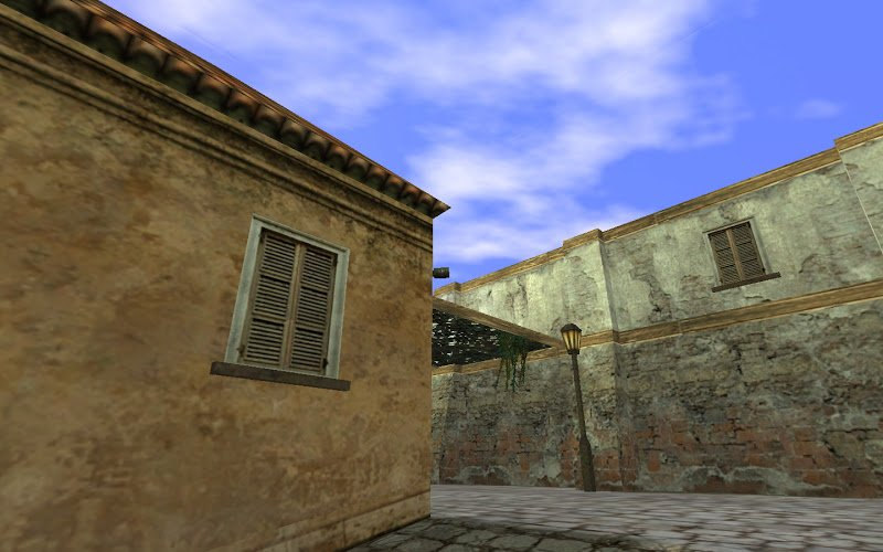 (Counter-Strike 1.6)